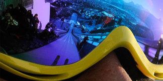 Le Match : Masques de ski vs lunettes de soleil