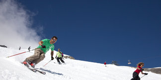 Summer Skiing: 16 Sweetest Summer Ski Resorts ©Tignes