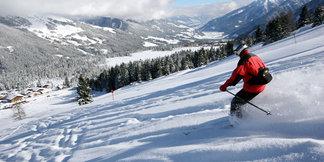Christmas Discounts In Austria's Zillertal ©Fügen-Spieljoch