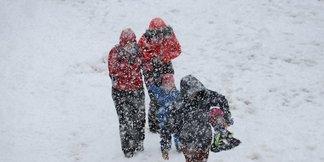 Snehové správy: Návrat zimy so snežením a mrazom už tento víkend ©Les 2 Alpes/Facebook