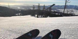 Jaké jsou sněhové podmínky v TOP 20 lyžařských střediscích? ©Chata pod Soliskom - facebook