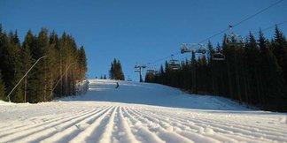More Fresh Powder For Sweden's Ski Slopes