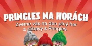 Pringles na horách ©PARK SNOW Donovaly
