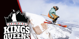 Kings and Queens of Corbet's ©Jackson Hole Mountain Resort