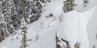 Who Got the Most Snow This Week? ©Liam Doran, Arapahoe Basin