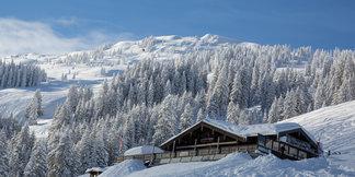 Schneebericht: Nach zwei Wochen Schneefall kehrt langsam Normalität ein! ©Skiinfo