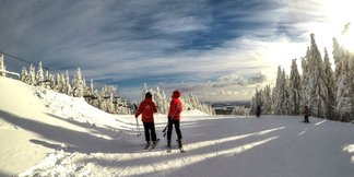 Luxusní podmínky ve Ski Centru Říčky - © Říčky v Orlických horách - facebook