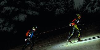 TIRAMISU AMORE - Ski mountaineering or snowshoe race ©The most romantic sport event of the season: copule ski mountaineering (Friday Feb. 15th, 2019)