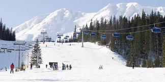 18.2.2019: Kde na Slovensku sa lyžuje a koľko je snehu ©Roháče Spálená | facebook