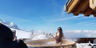 I 6 modi migliori per rilassarsi in Trentino ©Visittrentino.info
