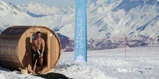 ZEN Ô SYBELLES : 4 jours de zenitude en altitude ©Sybelles.ski