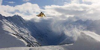 SkiStar tar over Andermatt - Sedrun