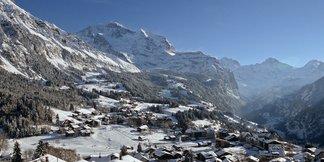 Desať najmalebnejších lyžiarskych stredísk