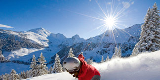 Ski pass prices 2018/19: Find the best deals on big terrain ©Alpbachtal Seenland Tourismus