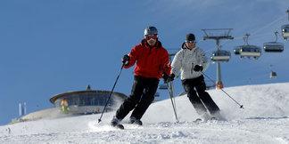 L'ABC delle migliori piste per sciatori principianti ©Martin Schönegger