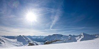 Wielkie topnienie kilometrów: alpejskie ośrodki zmniejszają długość tras ©Andrea Badrutt/Chur