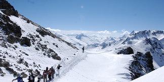 Via Lattea: Mliečna dráha pre lyžiarov ©Montgenevre Tourism