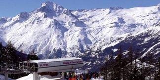 A la (re)découverte de Val Cenis ©© P.Huart / Haute Maurienne Vanoise