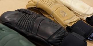The Best New Ski & Snowboard Gloves for 2013/2014 - © Ashleigh Miller Photography