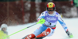 WM 2013 - Highlights Slalom (Herren) - © Alain Grosclaude/Agence Zoom