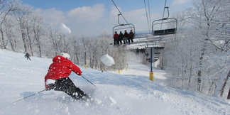 Infographic: 80+ U.S. Resort Openings for 12/14-12/17 © Photo Courtesy of Liberty