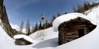 Notre best of des itinéraires hors-pistes ©© Eric BEALLET