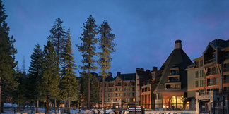 Luxury ski properties go kid-friendly in the USA ©Constellation Residences
