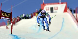 Ski-Weltcup in Meribel 2013 - © Vianney THIBAUT/AGENCE ZOOM