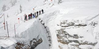 5 nejděsivějších sjezdovek na světě ©Tristan Greszko/Jackson Hole Mountain Resort
