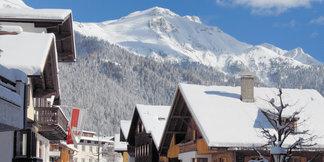 Sneeuwbericht: Waar ligt momenteel de sneeuw in Europa en Noord-Amerika? ©Montgenevre/Facebook