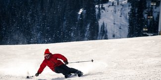 Where to Ski in Early November ©Liam Doran