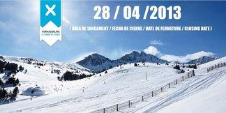 Las estaciones de esquí de Cataluña y Andorra amplian la temporada ©Grandvalira