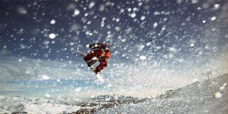 Najlepšie letné lyžiarske strediská © Juan Carlos Labarca