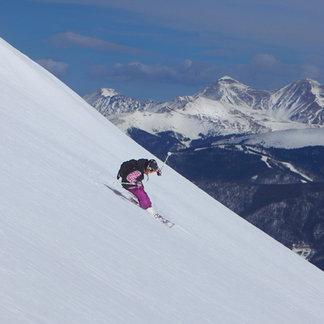 Breckenridge Peak 6 Open for Exploration  - © Breckenridge