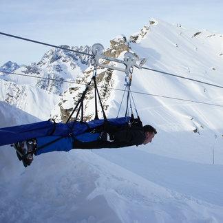 Activités sportives à pratiquer après le ski - © CDT-X.-SC-BM