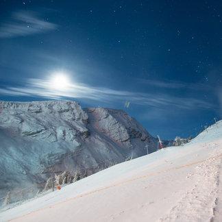 Ski resorts across Europe (Dec. 10, 2014)
