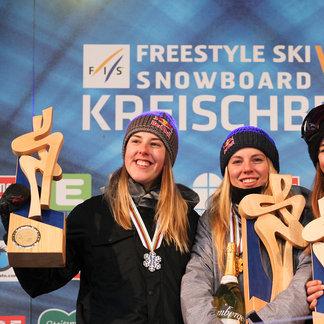 FIS Freestyle Ski & Snowboard WM 2015 in Kreischberg - © FIS | Oliver Kraus