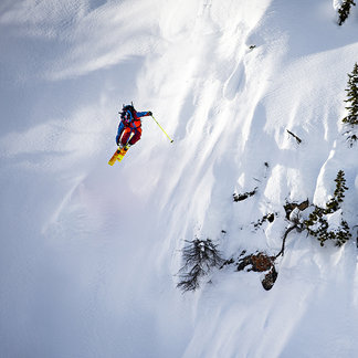Ski-Shots der Extraklasse - © Pally Learmond