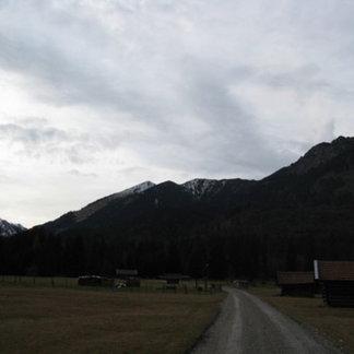 Touren im Zugspitzland