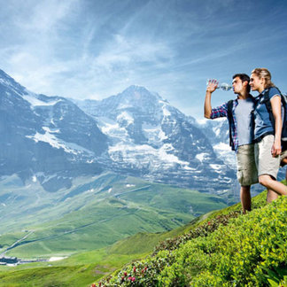 Jungfrau Region Impressionen