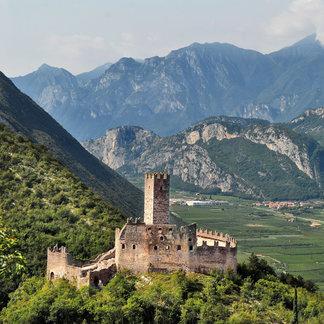Naturpark Alto Garda - ©Trentino