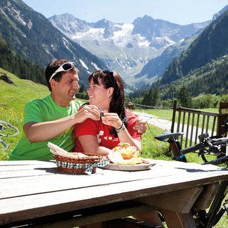 Glücklich in Tirol - ©Blickfang Photographie