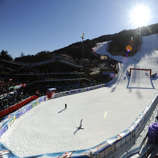Weltcup-Finale in Schladming 2012 - © Alain GROSCLAUDE/AGENCE ZOOM