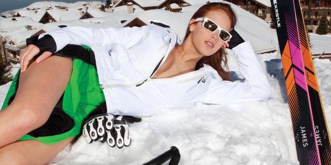 Nos monitrices de ski préférées - © Hubertus von Hohenlohe/Florian Herzog
