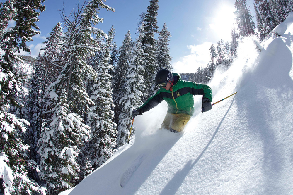 Discovery Ski Area - ©Discovery Ski Area