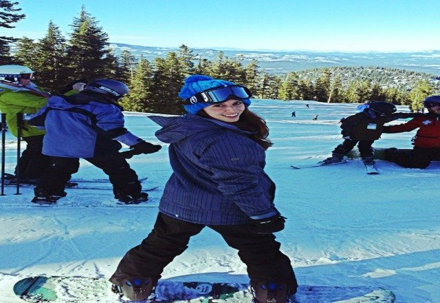 had an amaxing weekend at northstar! cannot wait for the weekend to be here so this SFer can get to the mountain!