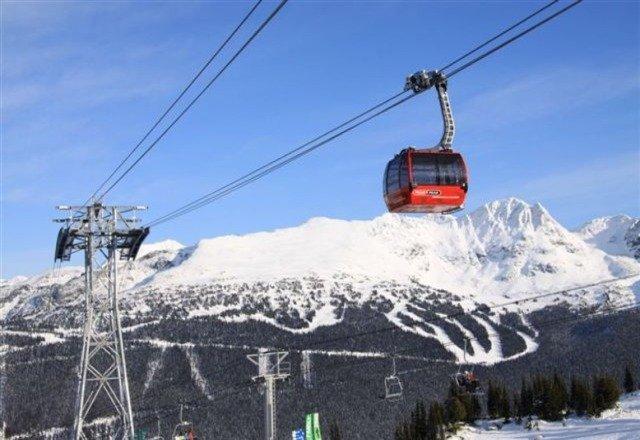 Best ski resort in thr world!!!
