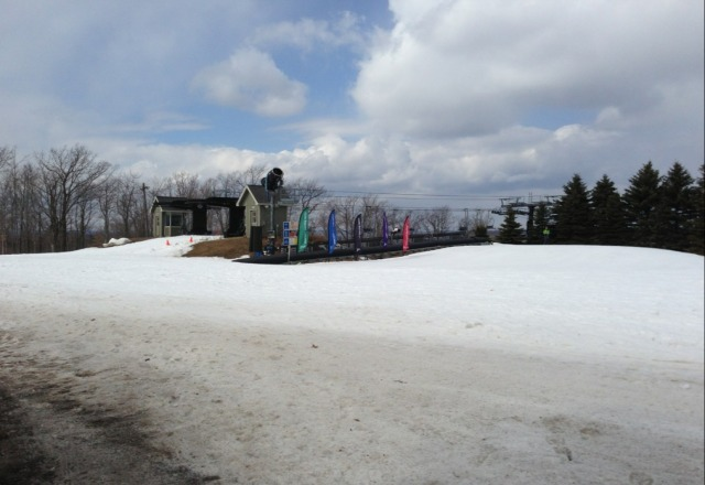 Awesome day at jack frost