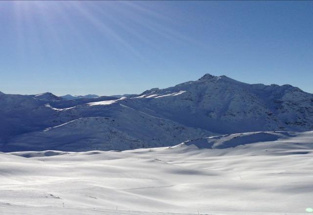 valle dell'alpe