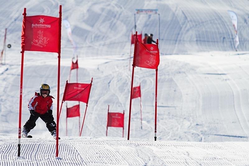 Skigebiet Schetteregg - © www.schetteregg.at